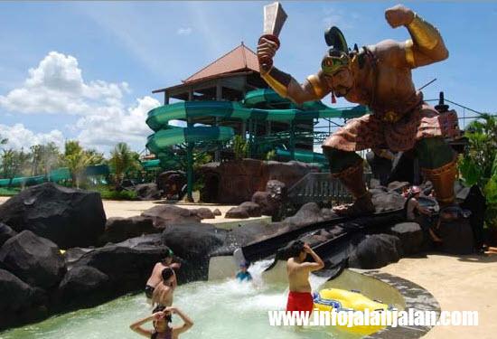 Pandawa-Water-World-wisata-solo