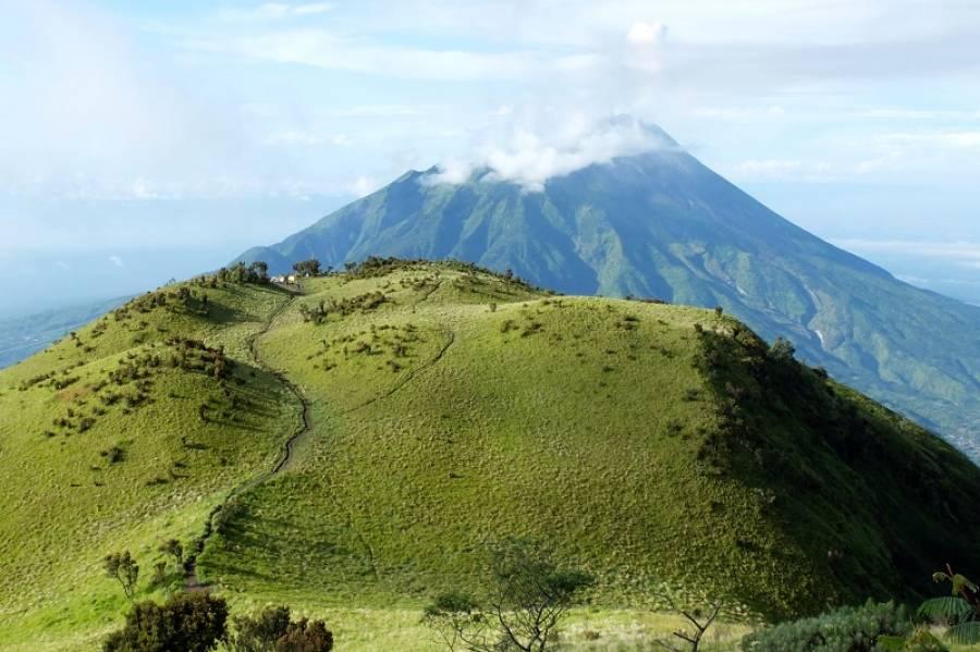 wisata-di-jawa-tengah-Gunung-Merbabu