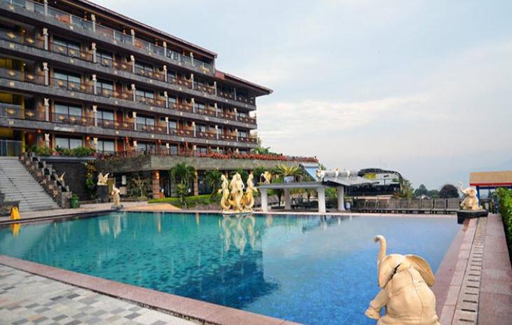 hotel-Seruni-Puncak-cisarua-gunung-gede-Bogor