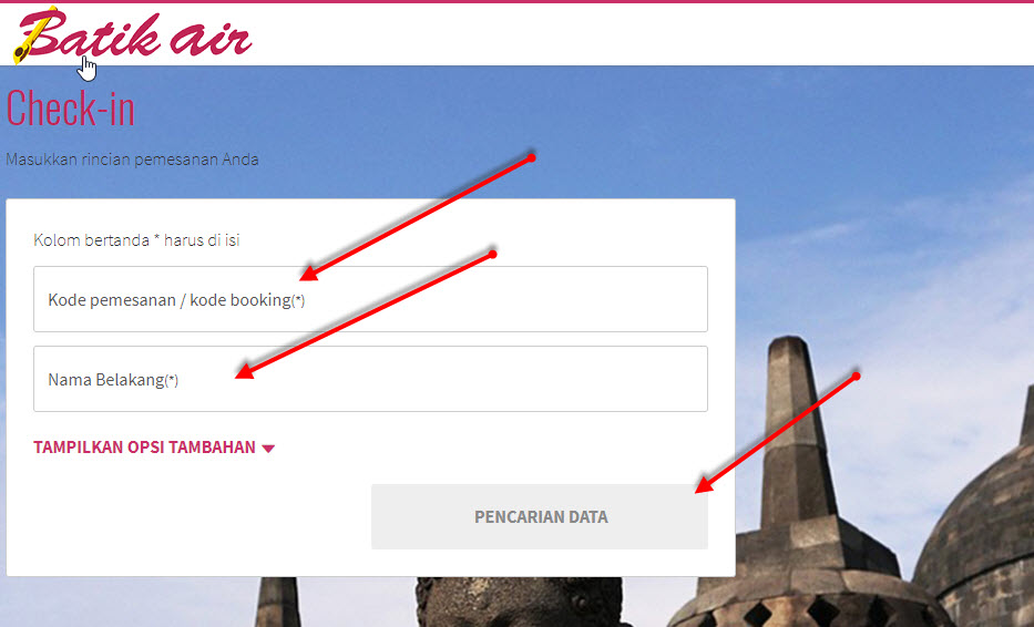 Online-Check-in-Batik-Air