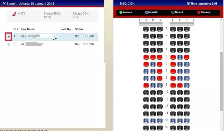 cara-pilih-seat-Nam-Air