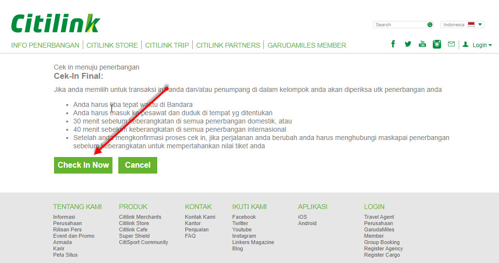check-in-citilink
