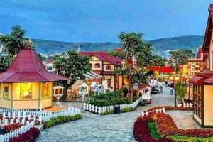 Kota-Mini-Lembang-Wisata-Lembang-Bandung-Ala-Eropa