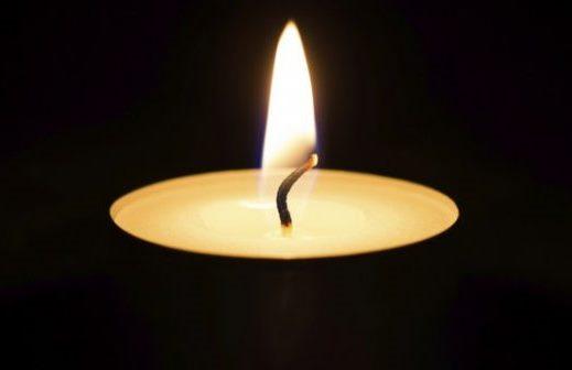 NotOnMyWatch : allumer une bougie lors de la Journée ...