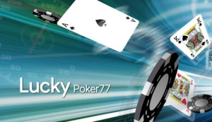 Agen Poker Indonesia