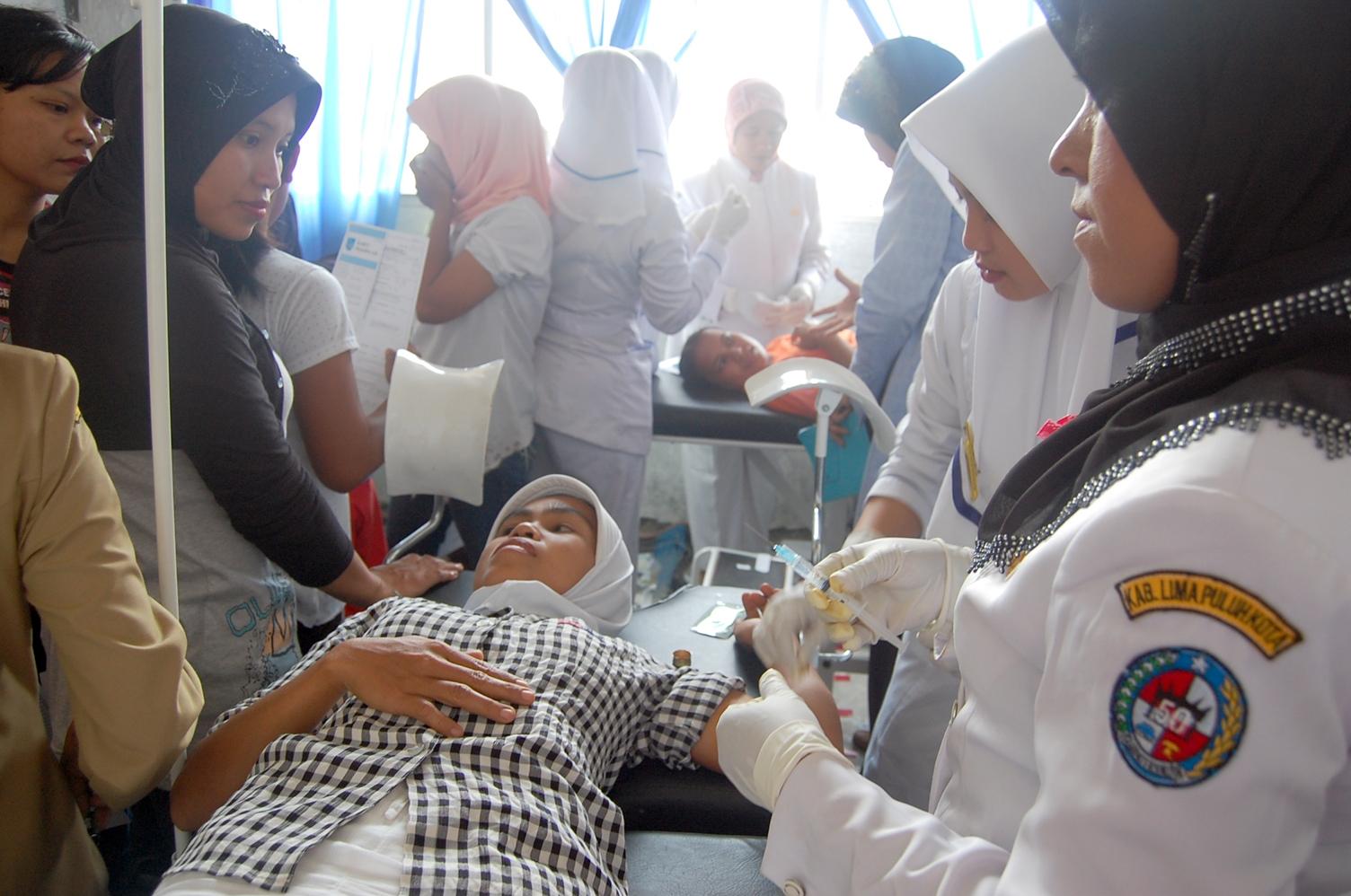 Alkon Dapat Cegah Penyakit Kanker | Informasi Kesehatan ...