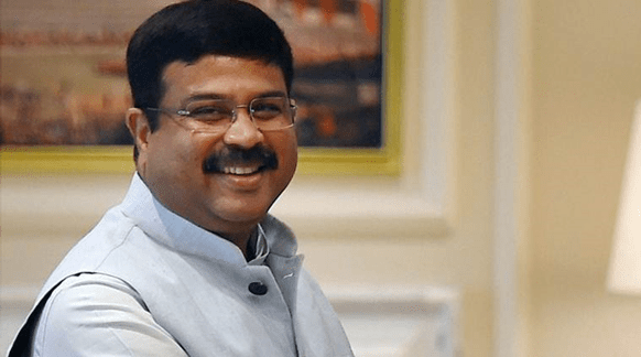 union minister for petroleum and natural gas - Dharmendra Pradhan Opec meeting