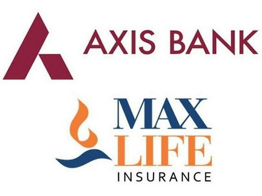 AXIS BANK TO INCREASE STAKE IN MAX LIFE INSURANCE