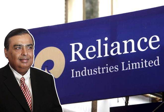 Is Reliance Industries on some kind of a spree?