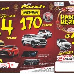 Rekomendasi Oli Grand New Avanza All Camry 2017 Sales Toyota Padang Adek 0812 6600 8660 Daftar Harga
