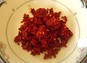 Katta Sambol Chillie Sambol Sri Lanka Recipes Malini