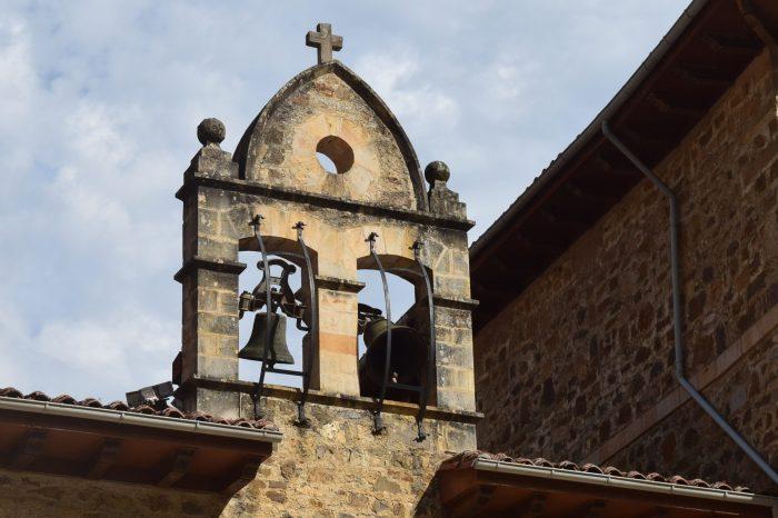 La Iglesia inmatriculó más de 200 bienes en Liébana y Peñarrubia
