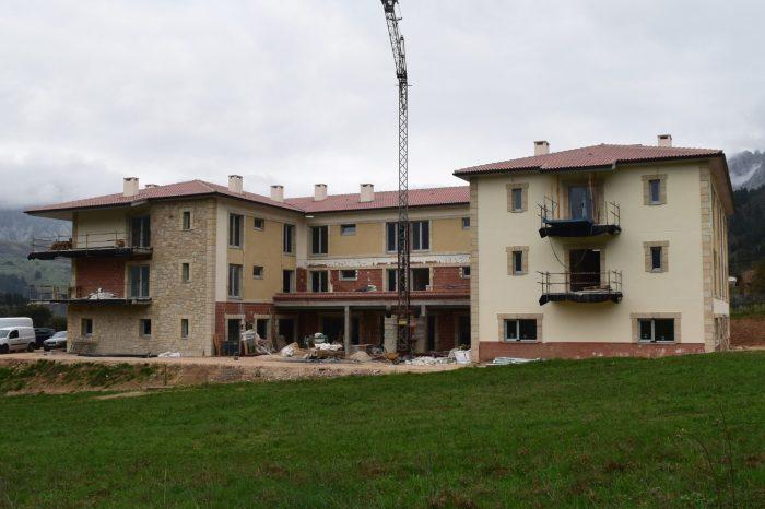 Liébana contará con una nueva residencia de mayores a partir de mayo