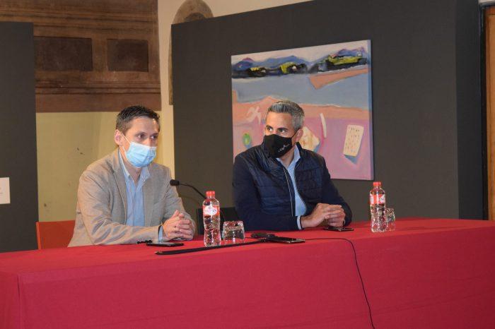 Liébana acoge estos días la grabación del reportaje 'Cantabria, de montaña a mar en mountain bike'
