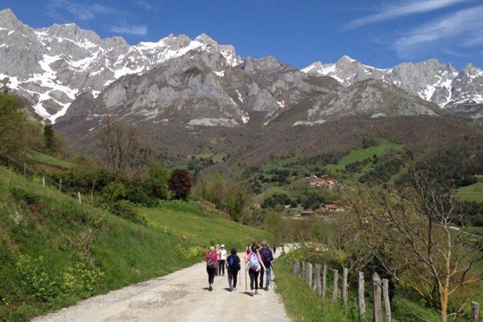 La Fundación Camino Lebaniego participa en el proyecto europeo 'Greentour: Economía Circular y Turismo Sostenible en Destinos del espacio SUDOE'