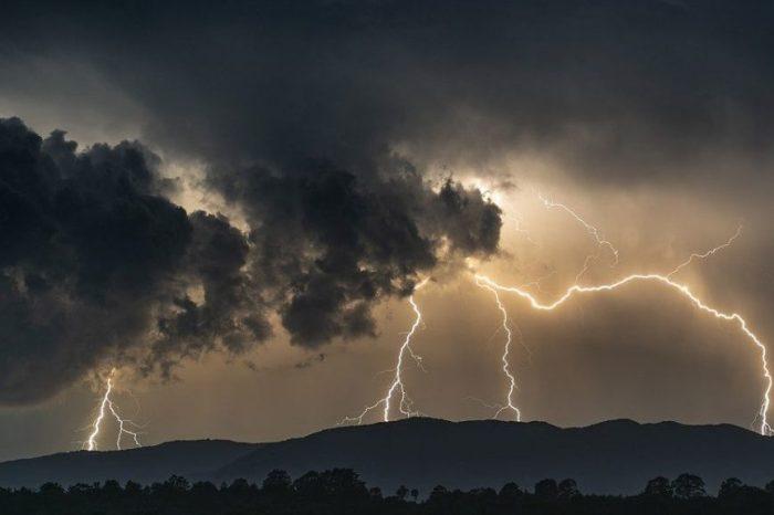 Liébana estará en aviso amarillo por tormentas el lunes y el martes