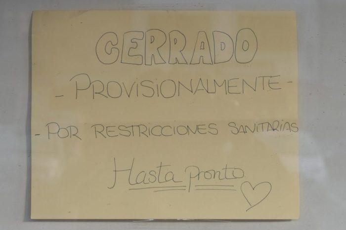 Cantabria aplica nuevas restricciones sanitarias para frenar la expansión de la COVID-19