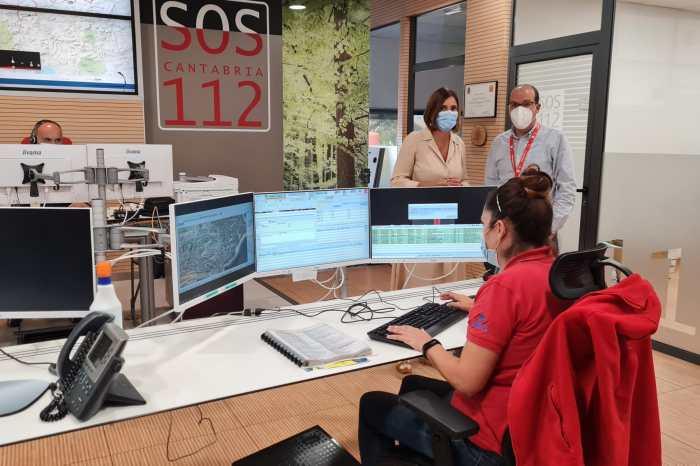 Los rescates descienden un 44% en Cantabria respecto al verano pasado