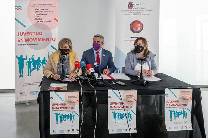 Potes, Camaleño, Vega de Liébana y Peñarrubia albergarán actividades multiaventura gratuitas este otoño