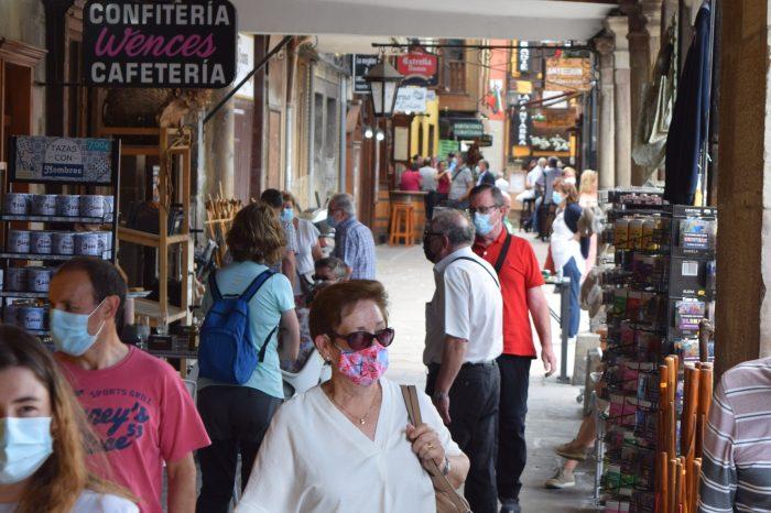El turismo supera las expectativas en Liébana: «No hay nada que envidiar al año pasado, que ya fue excepcional»