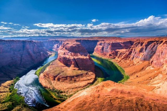 Grand Canyon the most Beautiful place in the world