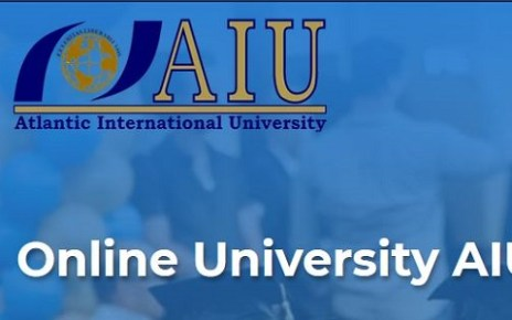 AIU Courses Offered