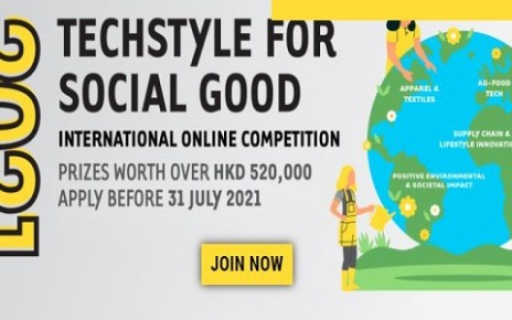 Techstyle Online Competition