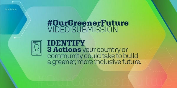 OurGreenerFuture Campaign