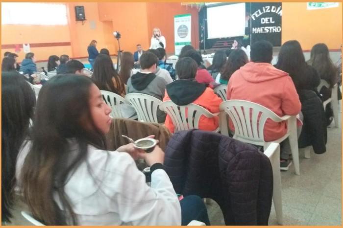 Comenzó la Jornada sobre prevención del suicidio en Zapala