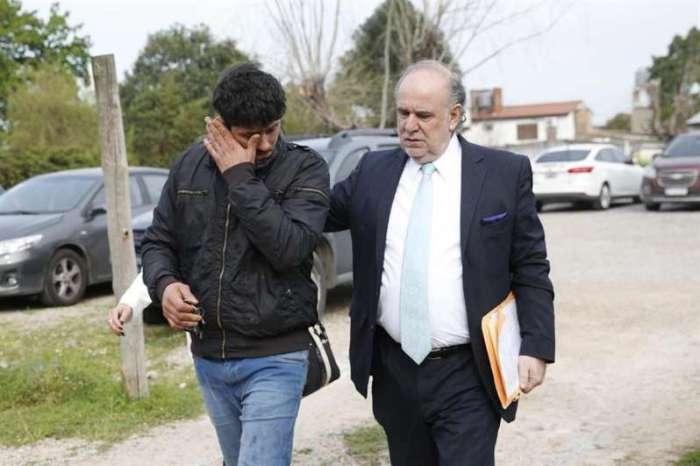 Un jurado popular absolvió al carnicero que atropelló y mató a un ladrón