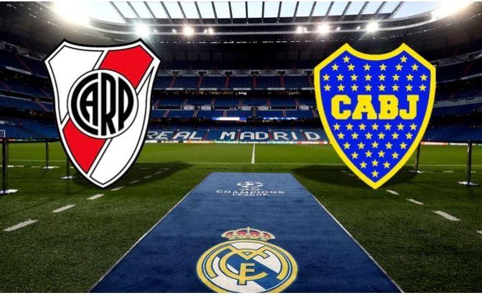 River y Boca definirían la Copa Libertadores en Madrid: el estadio Santiago Bernabéu fue aprobado, falta la confirmación de la Policía