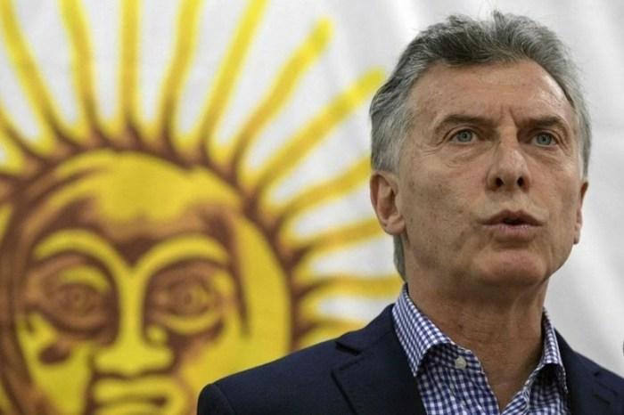Macri se aumentó el sueldo 25%: ¿Cuánto cobrará?