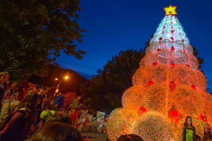 Llega la Fiesta Nacional de la Navidad Cordillerana a San Martín de los Andes