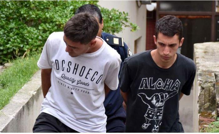 Qué declararon los cinco acusados de violar a una nena de 14 años en un camping de Miramar