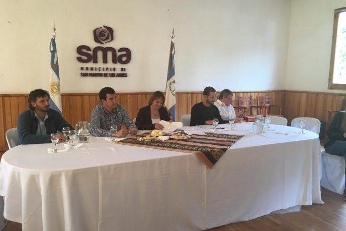 La Municipalidad de San Martín de los Andes, comprará al procrear 113 lotes para construcción de viviendas
