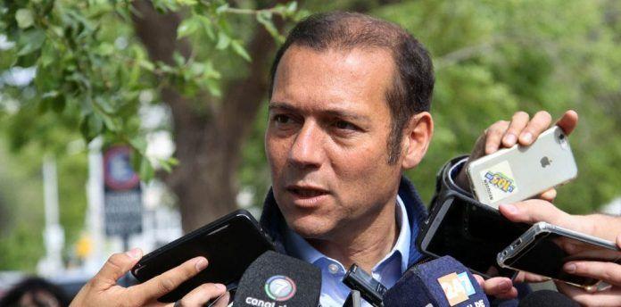 """Gutiérrez: """"Votamos gobernador, no a un delegado de Buenos Aires"""""""
