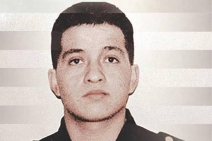 Hoy se cumplen 25 años de la muerte de Omar Carrasco