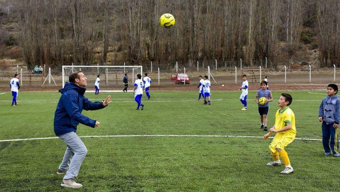 El gobierno del Neuquén, sigue apostando al deporte en toda la provincia