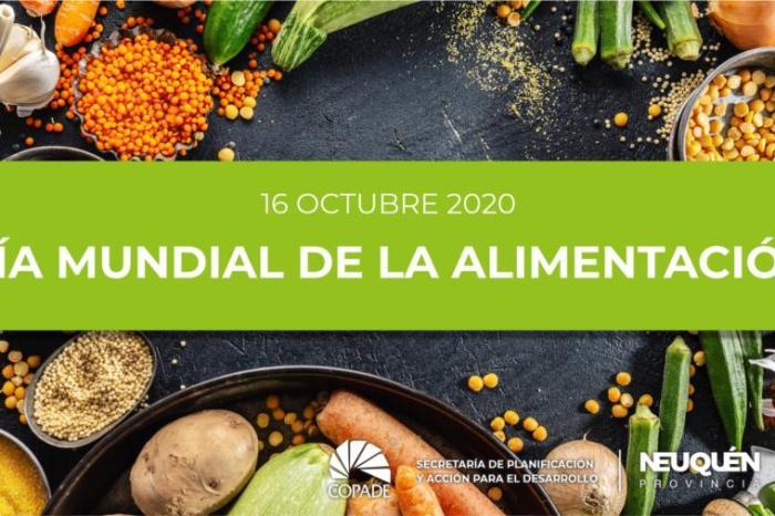 Alimentación y Objetivos para el Desarrollo Sostenible