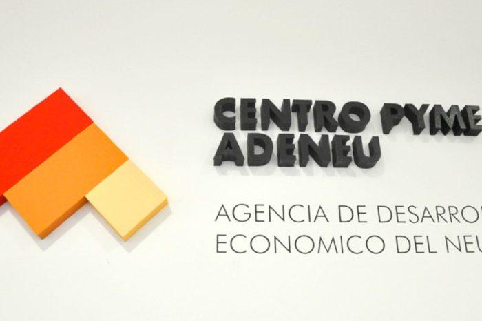 El Centro PyME-ADENEU conformó nuevo directorio