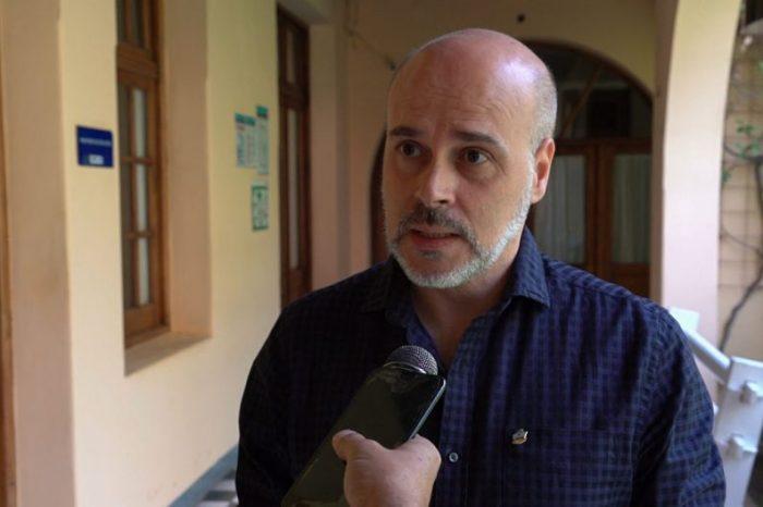 """Sebastián González: """"La economía del Estado neuquino sigue en situación de emergencia y tenemos que ser cautelosos"""""""