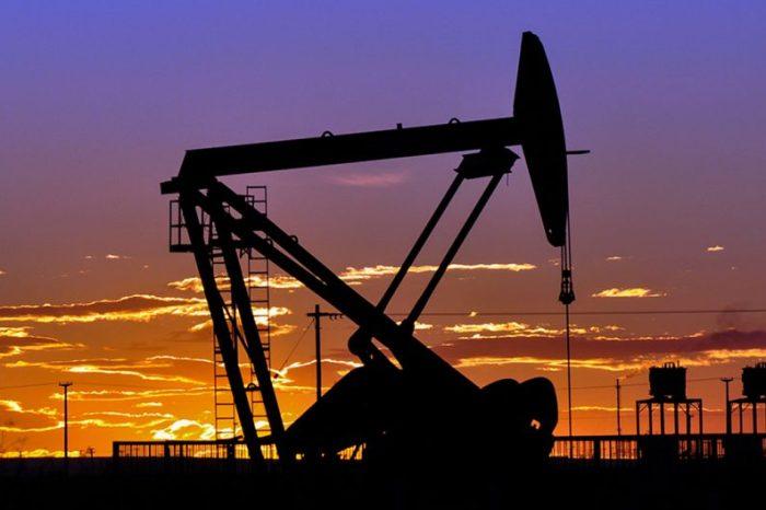 Récord en la producción de petróleo