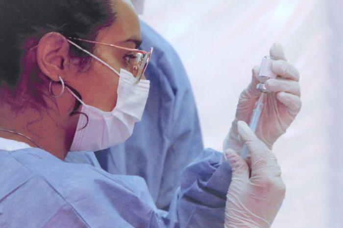 La Campaña de Vacunación Covid-19 ya cuenta con 164 vacunadores voluntarios