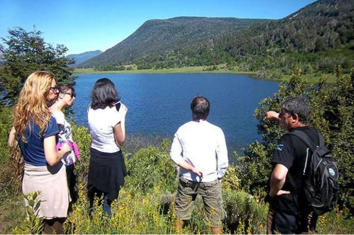 Los Guías ya tiene fecha para rendir exámenes en Parques Nacionales