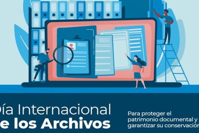 Se celebra hoy el Día Internacional de los Archivos