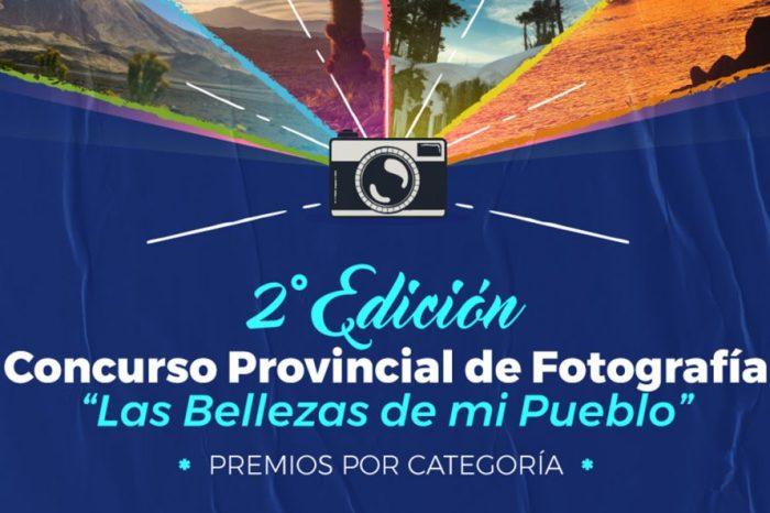 Se extiende el Concurso de Fotografía las Bellezas de Mi Pueblo
