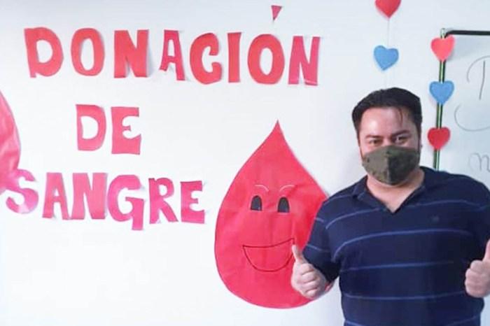 Nuevas oportunidades para donar sangre