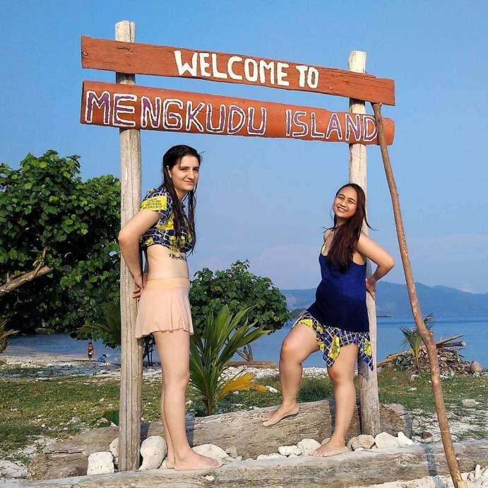 trip pulau mengkudu