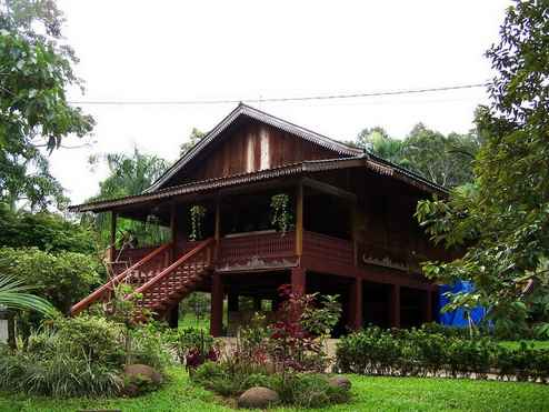 Cottage Bumi Kedaton
