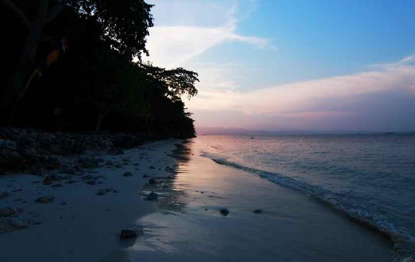 wisata pulau condong